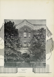 Page 7, 1951 Edition, Leavenworth High School - Tech Liber Yearbook (Waterbury, CT) online yearbook collection