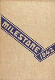 Page 1, 1942 Edition, Daycroft School - Milestone Yearbook (Greenwich, CT) online yearbook collection
