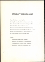 Page 10, 1942 Edition, Daycroft School - Milestone Yearbook (Greenwich, CT) online yearbook collection
