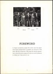 Page 12, 1942 Edition, Daycroft School - Milestone Yearbook (Greenwich, CT) online yearbook collection