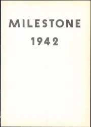 Page 7, 1942 Edition, Daycroft School - Milestone Yearbook (Greenwich, CT) online yearbook collection