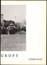 Page 9, 1942 Edition, Daycroft School - Milestone Yearbook (Greenwich, CT) online yearbook collection