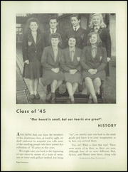 Page 16, 1945 Edition, Daycroft School - Milestone Yearbook (Greenwich, CT) online yearbook collection