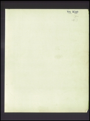 Page 3, 1945 Edition, Daycroft School - Milestone Yearbook (Greenwich, CT) online yearbook collection