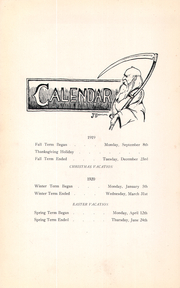 Page 16, 1920 Edition, New Haven High School - Elm Tree Yearbook (New Haven, CT) online yearbook collection