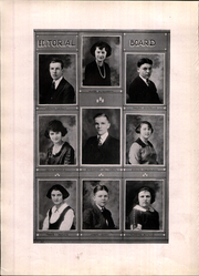 Page 12, 1922 Edition, New Haven High School - Elm Tree Yearbook (New Haven, CT) online yearbook collection