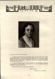 Page 14, 1933 Edition, New Haven High School - Elm Tree Yearbook (New Haven, CT) online yearbook collection