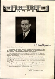 Page 15, 1933 Edition, New Haven High School - Elm Tree Yearbook (New Haven, CT) online yearbook collection