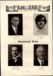 Page 16, 1933 Edition, New Haven High School - Elm Tree Yearbook (New Haven, CT) online yearbook collection