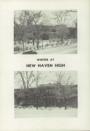 Page 12, 1947 Edition, New Haven High School - Elm Tree Yearbook (New Haven, CT) online yearbook collection
