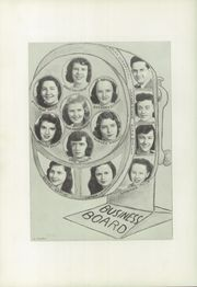 Page 16, 1947 Edition, New Haven High School - Elm Tree Yearbook (New Haven, CT) online yearbook collection