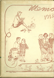 Page 2, 1947 Edition, New Haven High School - Elm Tree Yearbook (New Haven, CT) online yearbook collection