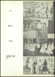 Page 7, 1956 Edition, Ellsworth High School - Yearbook (South Windsor, CT) online yearbook collection