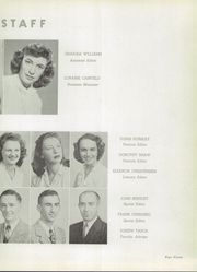 Page 15, 1946 Edition, Chapman Technical High School - Torch Yearbook (New London, CT) online yearbook collection