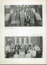 Page 16, 1946 Edition, Chapman Technical High School - Torch Yearbook (New London, CT) online yearbook collection