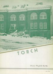 Page 7, 1946 Edition, Chapman Technical High School - Torch Yearbook (New London, CT) online yearbook collection