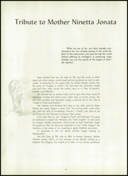 Page 10, 1958 Edition, St Anthony High School - Shield Yearbook (Bristol, CT) online yearbook collection