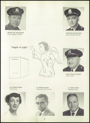 Page 15, 1958 Edition, St Anthony High School - Shield Yearbook (Bristol, CT) online yearbook collection