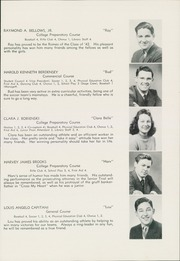 Page 11, 1942 Edition, Deep River High School - This Year Yearbook (Deep River, CT) online yearbook collection