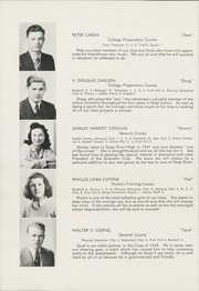 Page 12, 1942 Edition, Deep River High School - This Year Yearbook (Deep River, CT) online yearbook collection