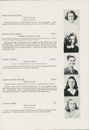 Page 17, 1942 Edition, Deep River High School - This Year Yearbook (Deep River, CT) online yearbook collection
