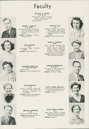 Page 9, 1942 Edition, Deep River High School - This Year Yearbook (Deep River, CT) online yearbook collection