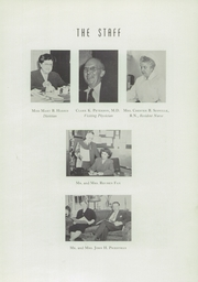 Page 11, 1948 Edition, Salisbury High School - Pillar Yearbook (Salisbury, CT) online yearbook collection