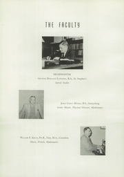 Page 8, 1948 Edition, Salisbury High School - Pillar Yearbook (Salisbury, CT) online yearbook collection