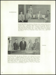 Page 12, 1959 Edition, Salisbury High School - Pillar Yearbook (Salisbury, CT) online yearbook collection