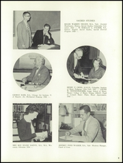 Page 13, 1959 Edition, Salisbury High School - Pillar Yearbook (Salisbury, CT) online yearbook collection