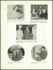 Page 14, 1959 Edition, Salisbury High School - Pillar Yearbook (Salisbury, CT) online yearbook collection