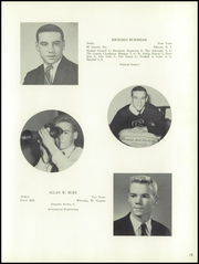 Page 17, 1959 Edition, Salisbury High School - Pillar Yearbook (Salisbury, CT) online yearbook collection