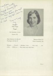Page 15, 1955 Edition, Gateway School - Panorama Yearbook (New Haven, CT) online yearbook collection