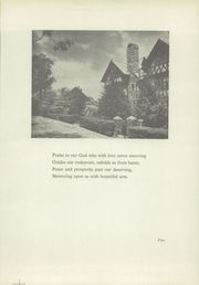 Page 9, 1955 Edition, Gateway School - Panorama Yearbook (New Haven, CT) online yearbook collection