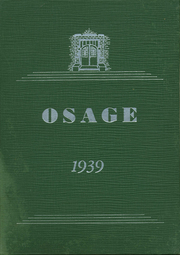 Page 1, 1939 Edition, Pratt High School - Osage Yearbook (Essex, CT) online yearbook collection