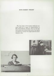 Page 10, 1939 Edition, Pratt High School - Osage Yearbook (Essex, CT) online yearbook collection