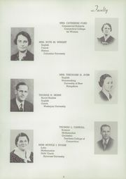 Page 14, 1939 Edition, Pratt High School - Osage Yearbook (Essex, CT) online yearbook collection