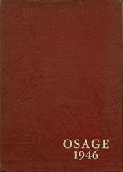 Page 1, 1946 Edition, Pratt High School - Osage Yearbook (Essex, CT) online yearbook collection