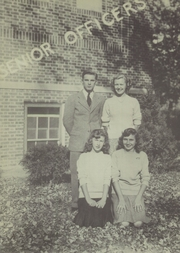 Page 15, 1946 Edition, Pratt High School - Osage Yearbook (Essex, CT) online yearbook collection