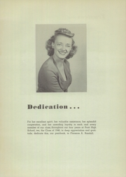 Page 9, 1946 Edition, Pratt High School - Osage Yearbook (Essex, CT) online yearbook collection