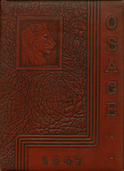 Page 1, 1947 Edition, Pratt High School - Osage Yearbook (Essex, CT) online yearbook collection