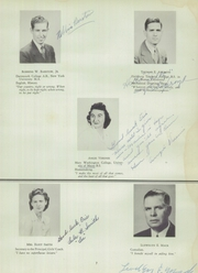 Page 11, 1947 Edition, Pratt High School - Osage Yearbook (Essex, CT) online yearbook collection