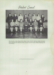 Page 13, 1947 Edition, Pratt High School - Osage Yearbook (Essex, CT) online yearbook collection
