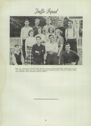 Page 14, 1947 Edition, Pratt High School - Osage Yearbook (Essex, CT) online yearbook collection