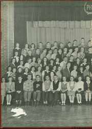 Page 2, 1947 Edition, Pratt High School - Osage Yearbook (Essex, CT) online yearbook collection