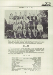 Page 11, 1949 Edition, Pratt High School - Osage Yearbook (Essex, CT) online yearbook collection