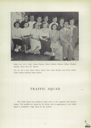 Page 11, 1950 Edition, Pratt High School - Osage Yearbook (Essex, CT) online yearbook collection