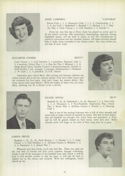 Page 16, 1950 Edition, Pratt High School - Osage Yearbook (Essex, CT) online yearbook collection