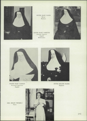 Page 17, 1954 Edition, Mount St Joseph Academy - Mount Yearbook (West Hartford, CT) online yearbook collection