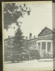Page 2, 1958 Edition, Mount St Joseph Academy - Mount Yearbook (West Hartford, CT) online yearbook collection